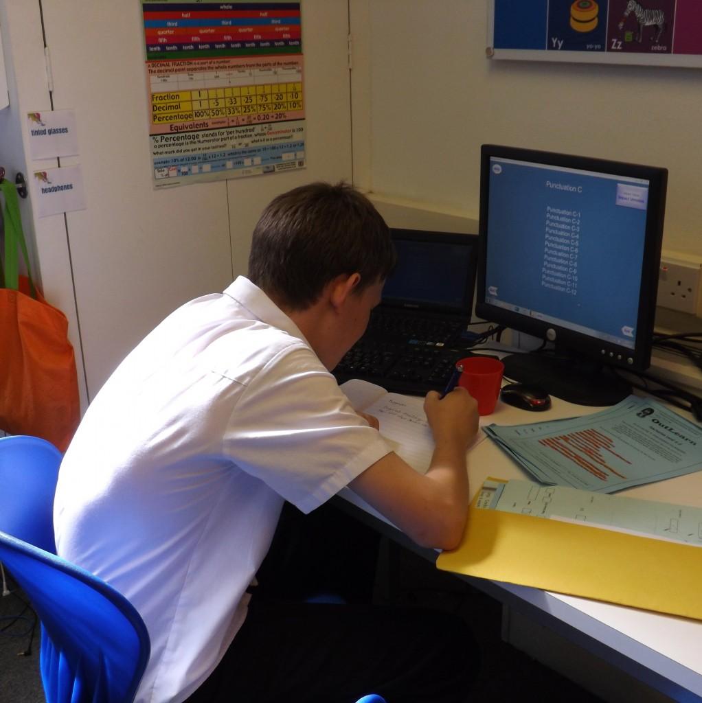 English Tuition in Urmston