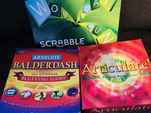 Vocabulary - how to improve it