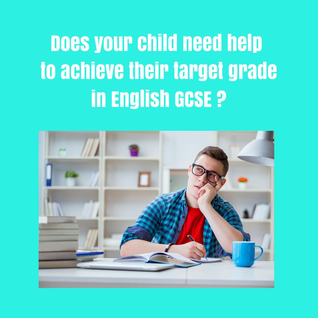 English GCSE tuition in Urmston