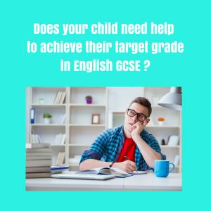 GCSE English tuition in Urmston