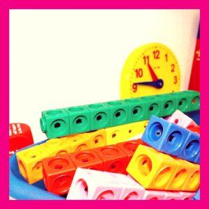 bricks for children